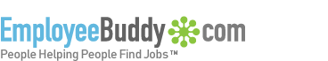 EmployeeBuddy.com - People Helping People Find Jobs
